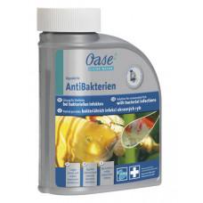 Препарат против внутренних и наружных бактериальных инфекций у рыб AntiBacteria 500 мл, 10 м³ - 50568
