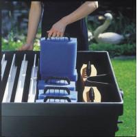 Фильтрующие губки для BioSmart 5000/7000/8000/14000/16000, синяя