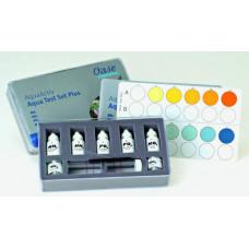 Набор для тестирования воды Test Set Plus - 37008