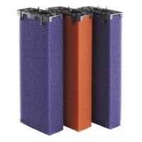 Фильтрующие картриджи (комплект) для FiltoMatic CWS 14000/25000