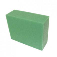 Фильтрующая губка для Biotec 5.1/10.1/BioSmart 18000-36000, зелёная  - 56679
