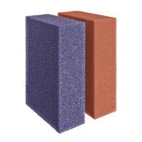 Фильтрующая губка для BioTec 60/90/140, красная/фиолетовая