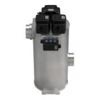 УФ-стерелизатор в корпусе из нержавеющей стали Bitron Premium 180 Вт