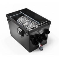 Барабанный модуль механической фильтрации ProfiClear Premium XL EGC (принцип гравитации) с контроллером ASM