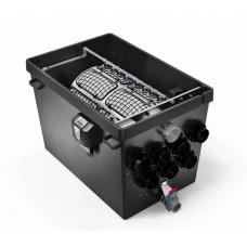 Барабанный модуль механической фильтрации ProfiClear Premium XL EGC (принцип гравитации) с контроллером ASM - 73363