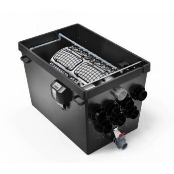 Барабанный модуль механической фильтраци...