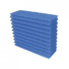 Фильтрующая губка для Biotec 5.1/10.1/BioSmart 18000-36000, синяя - 56678