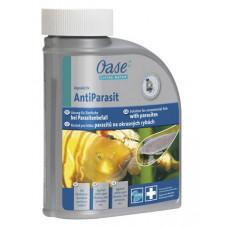 Препарат против одноклеточных паразитов у рыб AntiParasite 500 мл, 10 м³ - 50565