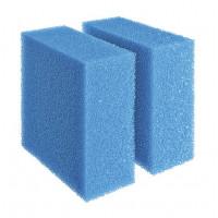 Фильтрующая губка для BioTec 60/90/140, синяя