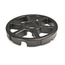 Кольцо Eco-Rise для распределения веса с отверстиями для прокладки труб и кабеля