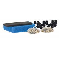 Фильтрующие губки (комплект) для UVC 5000