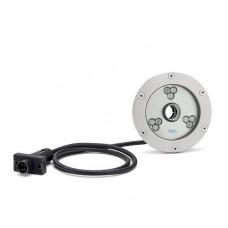 Светильник с отверстием под форсунку ProfiRing LED L RGB Spot DMX/02