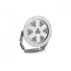 Светильник ProfiLux LED XL RGBW Spot DMX/02