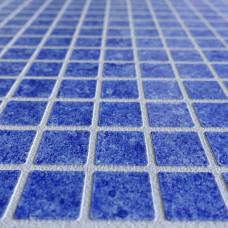 """Лайнер ПВХ """"Renolit Alkorplan Ceramics"""" синий туман - 35617202"""