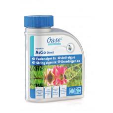Средство для ограничения роста нитевидных водорослей ALGo Direct 500 ml, 10m³ - 50546\51467