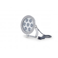 Светильник ProfiLux Basic LED XL W Flood/01/24V