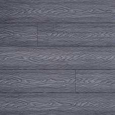 Террасная доска BRUGGAN MULTICOLOR 3D GRAPHITE