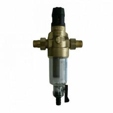 """Фильтр для холодной воды с регулятором давления BWT PROTECTOR MINI HWS ½"""" CR - 810548"""