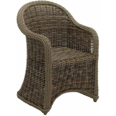 Кресло Dining Chair with Arms