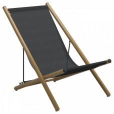 Кресло Deck Chair - Buffed Teak