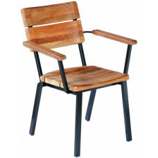 Кресло Titan Dining Armchair