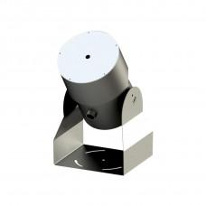 """WaterJump L — Фонтанная система """"ламинарная струя"""", 10 Вт RGBW подсветка, управляемая DMX-RDM, выход воды 18 мм, IP68"""