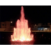 "Фонтанное кольцо WaterRing S (нерж. сталь aisi 304, диаметр кольца: 0,9 м, диаметр трубы: 2"", выходное отверстие: 19х10 мм) - WaterRing S"