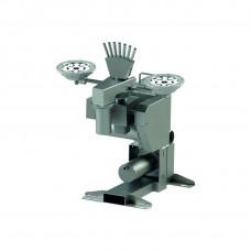 WaterRobot 3D — 3-осевой сервопривод для подвижной форсунки, управляемый DMX-RDM, 24B, IP68 - WaterRobot 3D