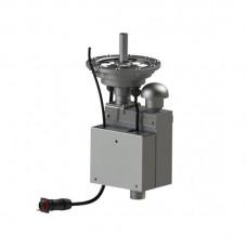 "WaterSwitch L - Электроклапан мембранный 1,5"", без эффекта гидравлического удара, 24В, DMX-RDM, IP68  - WaterSwitch L"
