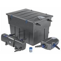 Комплект проточной системы фильтрации BioTec ScreenMatic^2 Set 40000
