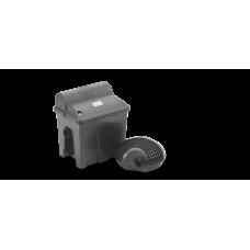 Комплект проточной системы фильтрации BioSmart Set 8000