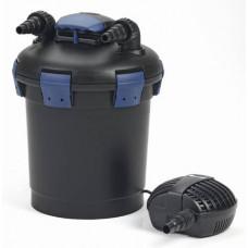 Комплект напорной системы фильтрации BioPress Set 6000 - 50453