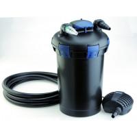 Комплект напорной системы фильтрации BioPress Set 12000