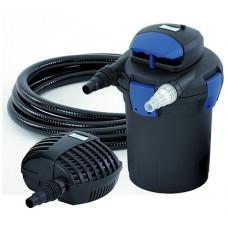 Комплект напорной системы фильтрации BioPress Set 4000 - 50499