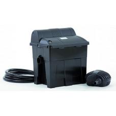 Комплект проточной системы фильтрации BioSmart Set 5000