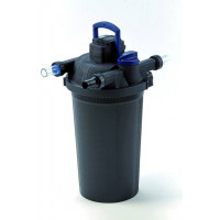Напорный фильтр с УФ-лампой FiltoClear 20000