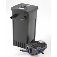 Комплект проточной системы фильтрации FiltoMatic CWS Set 14000