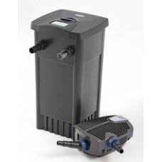 Комплект проточной системы фильтрации FiltoMatic CWS Set 7000