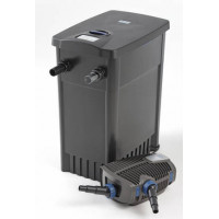 Комплект проточной системы фильтрации FiltoMatic CWS Set 25000