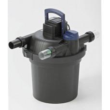 Напорный фильтр с УФ-лампой FiltoClear 12000 - 51244