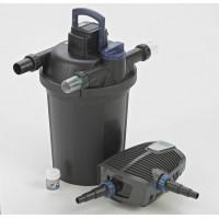 Комплект напорной системы фильтрации FiltoClear Set 16000