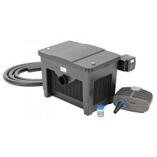 Комплект проточной системы фильтрации BioSmart Set 18000