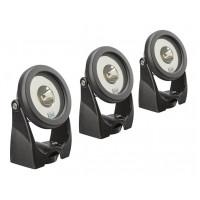 Комплект монохромной подсветки LunAqua Power LED для плавающего фонтана