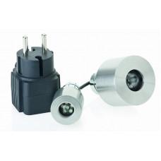 Светильник светодиодный Lunaled 9 s