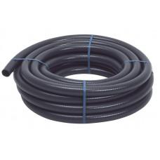 Шланг спиральный черный SwimFlex DA 50,  (давление 7 бар)