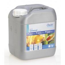 Универсальный препарат против распространенных заболеваний рыб в водоеме AquaActiv Universal 5 l, для 100м³ - 50927