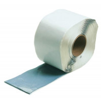Скотч для склеивания швов пленки EPDM и PVC (рулон 6 м)