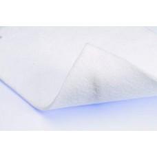 Флиз (нетканое волокно) ALKOR, h - 2 м х 50 м.п, 300 грм/1м2, жесткий, импрегнированный антибактерицидным составом - ALKOR