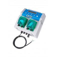 Автоматическая система дозирования TEBAS-Economic pH/Redox;
