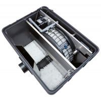 Система барабанной биомеханической фильтрации с автоматикой ProfiClear Premium Compact - M  (насосный принцип)